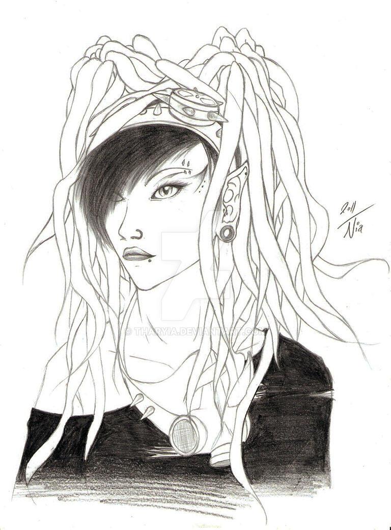 draft - Niorr by Tharyia