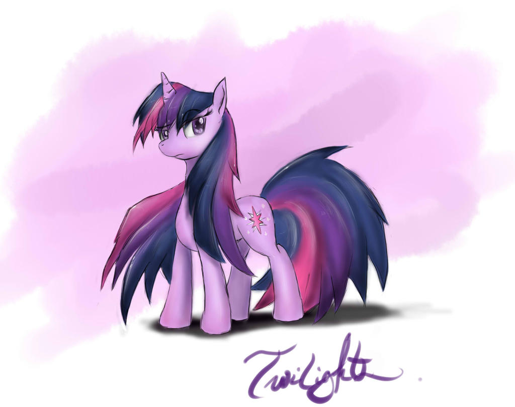 Chrystalline Twilight by peperoger