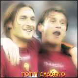 Totti+Cassano-avatar by YZH619