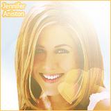 Jennifer Aniston2-icon by YZH619