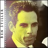 Ben Stiller-icon by YZH619