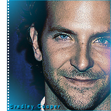 Bradley Cooper-icon by YZH619