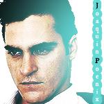 Joaquin Phoenix-icon by YZH619