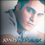 Joaquin Phoenix2-icon by YZH619