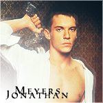Jonathan Meyers-icon by YZH619