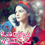 Rachel Weisz-icon by YZH619