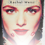 Rachel Weisz2-icon by YZH619
