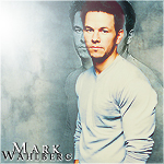 Mark Wahlberg-icon by YZH619
