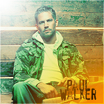 Paul Walker-icon by YZH619