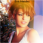 Eva Mendez-icon by YZH619