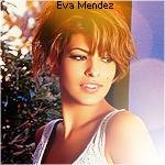Eva Mendez-icon by YZH619