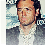 Jude Law3-icon by YZH619