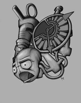 Commission - Tattoo