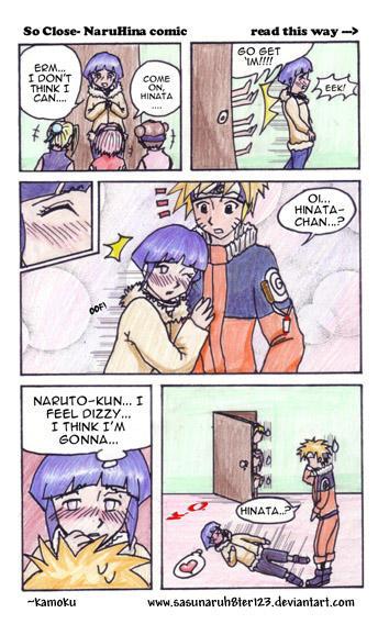 A NaruHina Comic by NaruHina--SasuSaku