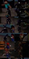 Mlp In Special Strike Rebellion Part 11
