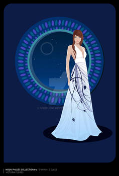Moon Phases Collection 2