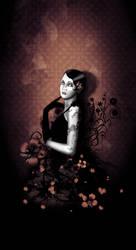 Solitude by vikifloki