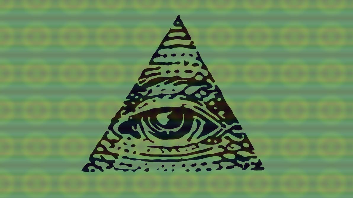 Illuminati Wallpaper By GraphiconOfficial