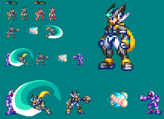 Mega Man ZX - Wikipedia