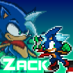 ZackTH Icon ~Updated~ by SonicDBZFan4125