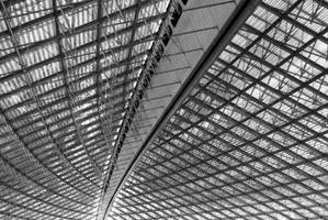 Glass'n'Steel by Krynicki