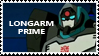 Longarm Prime +stamp+ by ANDREAc