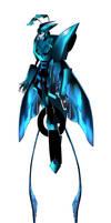 Mothformers : Blurr