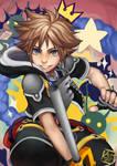 Kingdom Hearts - Sora
