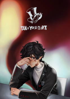 P5 - Take Your Heart