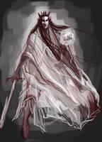Morgoth by EmmaDilemmaa