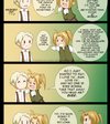 FMA Movie: Another Al Joke by Sakura-Star