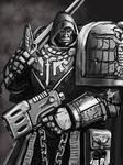 Dark Angel warhammer 40k
