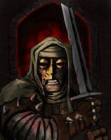 darkest dungeon by AndgIl