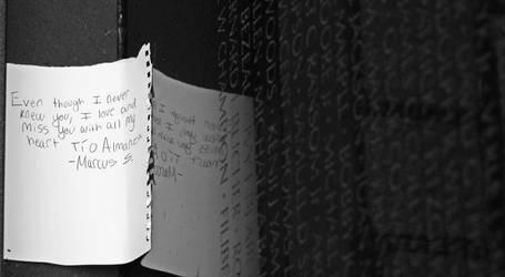 A Letter by itsaki