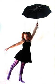 Kyndelfire-stock: Umbrella6