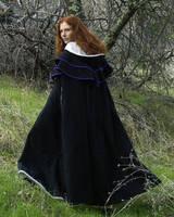 Kyndelfire-Stock: Cloak by Kyndelfire-stock