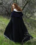 Kyndelfire-Stock: Cloak