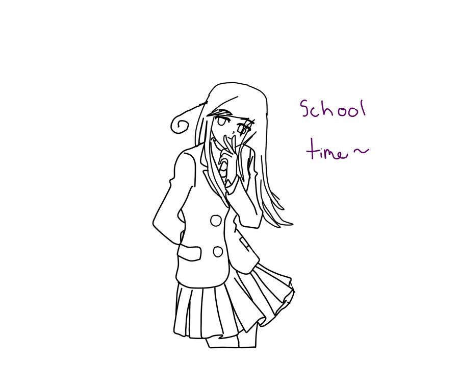 School time by AskHyun-kiNKorea