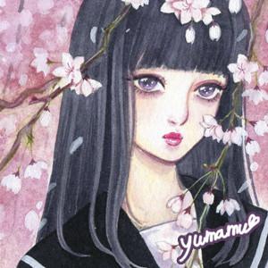 yumamu's Profile Picture