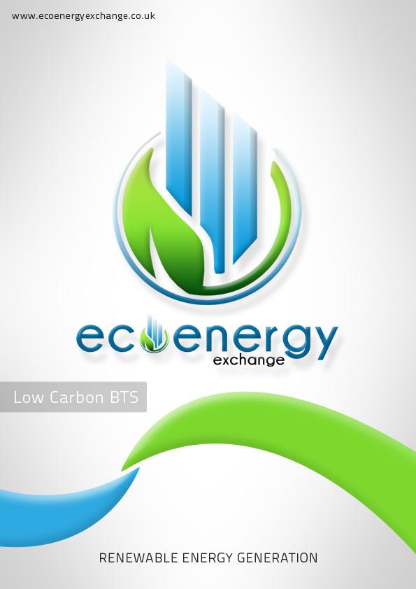 Eco energy exchange by adamjamescooper on deviantart - Auchan eco energie ...