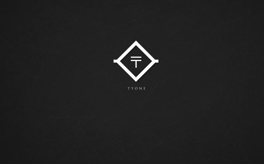 Tyone Logo by adamjamescooper