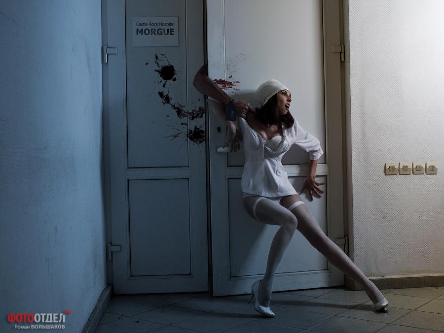 Zombie by AdvokatStudio