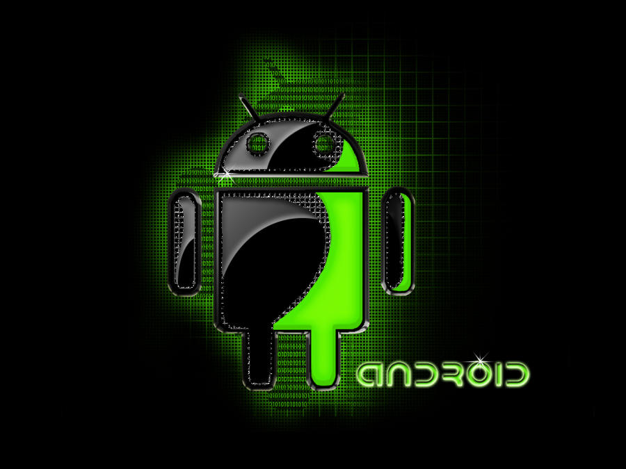 Android Logo By MetalHead7777 On DeviantArt
