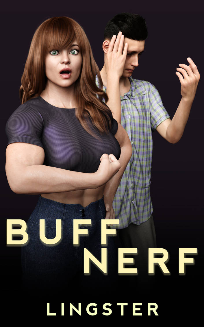 Buff / Nerf Cover