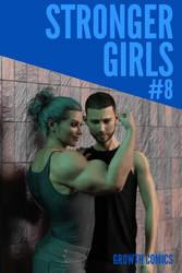 Stronger Girls #8