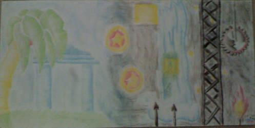 Still In Sonic's Zone by ClassicTeam