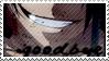 Goodbye - Kanda Stamp by puppy444219