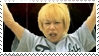 Kyo Stamp by puppy444219