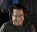 Markiplier Rape face by HawkflightOfThunder