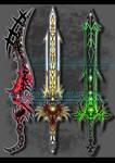 Swords ADOPT 42 [ Auction ] [ CLOSED ]